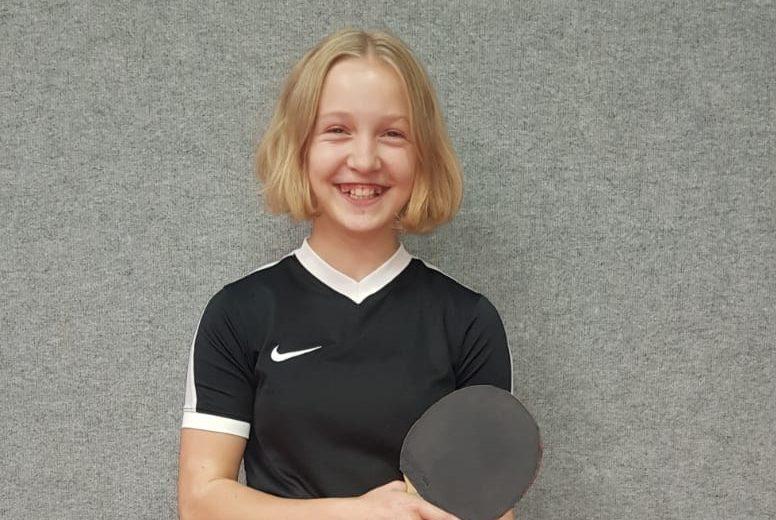 Read more about the article WTTV Qualifikationsturnier: Frieda Strugholz erkämpft sich Platz 7